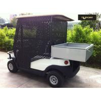Wholesale Replaceable Parts Electric Car Golf Cart Seat Drafty A Half And Cargo With Injection Material from china suppliers