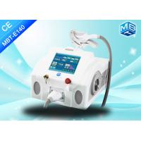 Wholesale Acne Removal Beauty Device for Home Use IPL RF E Light  Beauty Equipment For Hair Removal from china suppliers