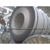 Buy cheap Primary China origin stainless steel rolls EN 10088-2 Hot Rolled stainless steel sheet roll from wholesalers