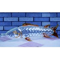Wholesale glass craft fish from china suppliers