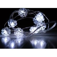 Wholesale Fresh:Led copper wire string light,white color from china suppliers