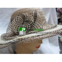 Wholesale men cowboy hat from china suppliers