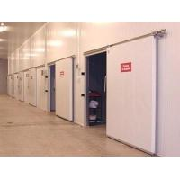 Wholesale Quick Freezing Container Cold Room Machine Large Capacity For Food Storage from china suppliers