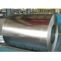Wholesale Industry GI Sheet , Prime Hot Dip Galvanized Steel Sheet / Coil SPCC , DC51D 1250mm from china suppliers