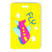 Wholesale Customized LOGO baggage stubs from china suppliers