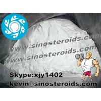 Wholesale Bodybuilding Mestanolone Testerone Series Steroid White Raw Powder from china suppliers