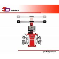 Wholesale Vehicle X3D Wheel Aligner, Four Wheel Alignment with Steering Wheel Correction Function from china suppliers