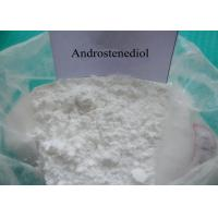Wholesale Prohormone Steroid Powder Androstenediol For Contraception CAS 521-17-5 from china suppliers