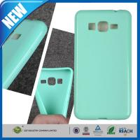 Wholesale TPU Soft Back Snap On Samsung Galaxy Grand Case , Smartphone Waterproof Case from china suppliers