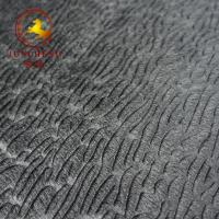 Buy cheap 2017 New Hot Fashion Embossed Fabric super soft velour with tc for sofa and cushion from wholesalers