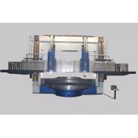 Buy cheap DVT1000 Cylinder Round Plate Working Equipment Double Columns Vertical Lathe Machinery from wholesalers