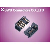 Wholesale Printer / Display PCB Battery Connectors 2mm Pitch , Crimp Style Connectors from china suppliers