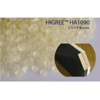 Wholesale Light Yellow Tackifying Resin / aliphatic hydrocarbon resin water resistance from china suppliers
