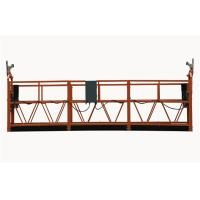 Wholesale High Rise Building Swing Stage Scaffold from china suppliers