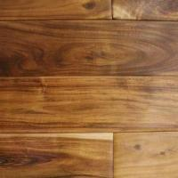 Wholesale Solid Hardwood Asian Walnut Flooring (ACA-WF-F) from china suppliers