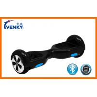 Wholesale Bluetooth Self Balancing Scooter , Smart Drift Board Scooter Hoverboard from china suppliers