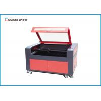 Wholesale 100w Water Cooling CO2 CNC Wood Laser Engraving Equipment With Double Head from china suppliers