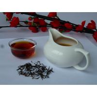 Wholesale Pure fragrant mellow Tanyang Kongfu Organic Black Teas Zhejiang from china suppliers