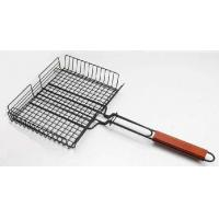 Quality Non-stick BBQ Grill Mesh, Grills, Profiles, Shapes for sale