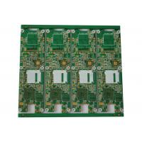 Wholesale fr4 multilayer  Rogers ro 4003c pcb with 4 mil 1 oz  1.527 mm thinckness board manufaturing from china suppliers