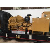 Wholesale Caterpiller Perkins Volvo MTU Cummins 500KW diesel generator from china suppliers