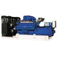 Wholesale 1000kW Perkins Diesel Generator , 1500RPM , Electronic , 1250kVA from china suppliers