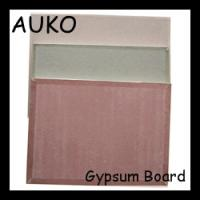 Wholesale Lightweight Regular Plasterboard /Gypsum Board With Reinforced Fiberglass from china suppliers