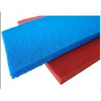 Wholesale Sponge & forming silicone sheet from china suppliers