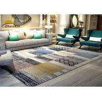 Wholesale Residential Commercial Grade Carpet , Commercial Office Rugs Hand Made from china suppliers