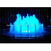 Wholesale Mini Music Indoor Water Fountain For Hotel Lobby Stainelss Steel Material from china suppliers