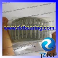 Wholesale P0, P6, P5, P4 Open 60mm Bore Size Needle Roller Bearings K60x65x30 Made In China from china suppliers