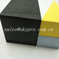 Wholesale Eco-Friendly Fitness Health High Density Eva Foam Building Blocks Sheet from china suppliers