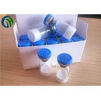 Wholesale Healthy PEG Mechano Growth Factor Injectable Peptide , PEG MGF Growth Hormone from china suppliers