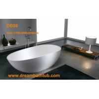 Wholesale Corian bathtub from china suppliers