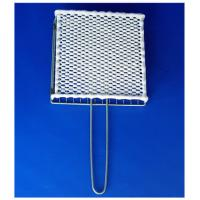 Wholesale ROHS ISO9001 Approved High Pressure Folding Trolley Tinplate + Ceramic Barbecue Grills from china suppliers
