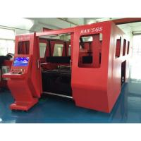Wholesale Industry Automatic Sheet Metal Laser Cutting Machine For Military / Aerospace from china suppliers