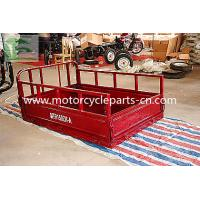 Wholesale Motor Tricycle Rear Loading Box Three wheel Motorcycle Body Spare PartsOpen Box from china suppliers