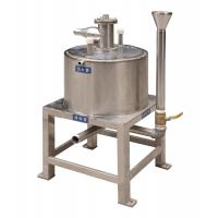 Wholesale High Efficiency Laboratory Small Electromagnetic Separator 3kw 380v 50hz from china suppliers