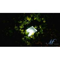 Wholesale 50W White LED lawn light, LED garden lamp, LED floodlight, billboard light, project light from china suppliers