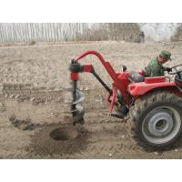 Wholesale farm tractor post hole digger from china suppliers