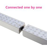 Wholesale Epistar Suspended Ceiling Led Lighting IP20 , Supermarket Led Lighting HSE-LR4R-36W from china suppliers
