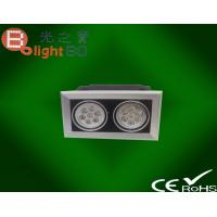 Wholesale 6Watt Dimmable Indoor LED Spotlights GU10 Low Voltage , No Flicker from china suppliers