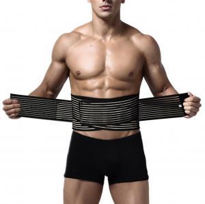 Wholesale Adjustable Waist Trimmer Belt ,Waist Slimmer For Men & Women / Stomach Body Wrap from china suppliers