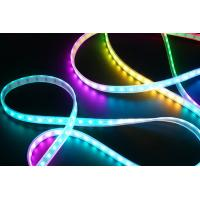 Wholesale Red Green Blue Dream Color DC12V / 24V 5 Meter RGB LED Strip Light 5050 IC from china suppliers