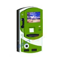 Wholesale Banking Wall Mounted Financial Kiosk from china suppliers