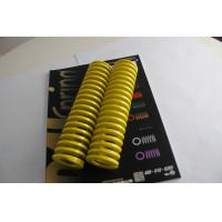 Wholesale Car Stainless Steel Compression Springs / Mold Spring , Outside Diameter 25mm from china suppliers