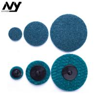 Wholesale Round  Abrasive Sanding Discs , Metal Fine Grit Sanding Discs  CD CDR  Connected from china suppliers