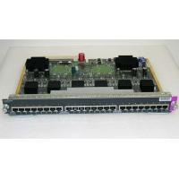 Buy cheap New Cisco WS-X4524-GB Switching Module from wholesalers