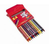 Wholesale Colour Crayons/ Wax Crayons/ Oil Pastel Crayons, Non-Toxic & Safety Pastel Crayon for Kids from china suppliers