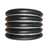 Buy cheap Industry S-600-5 Rubber Air Spring for Gasbag Press Equipment from wholesalers